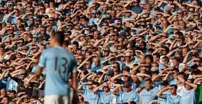 Manchester-City-v-Manchester-United