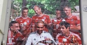 Paulaner Bayern Munchen