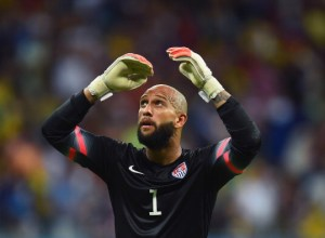 Belgium v USA: Round of 16 - FIFA World Cup 2014 Brazil