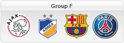 UCL-2014-2015-group-F