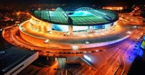 estadio do dragao_at night