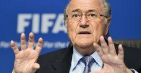 Joseph-Blatter-Fifa