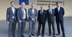 FIFPro-reps-Europeean_Comission