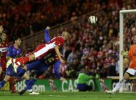 maccarone middlesbrough steaua UEFA Cup