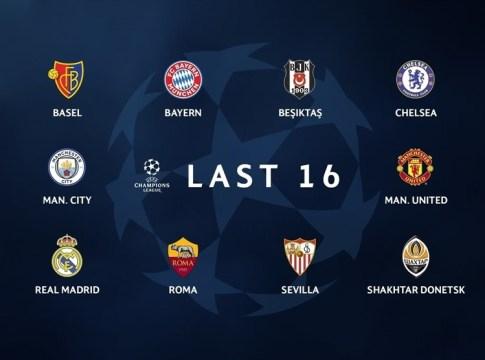 Champions-League-Last-16