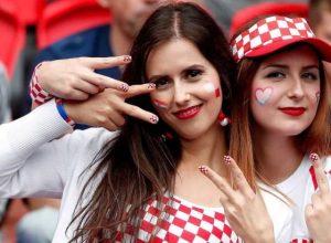 Croatia-fan