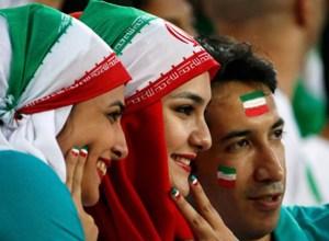 Iranian-suporters