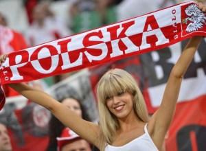 A Polish football