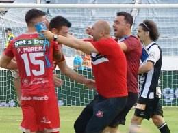 AFC Hermannstadt Liga 1