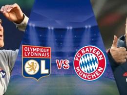 UCL-Lyon-Bayern