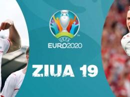 Czech Denmark Euro 2020