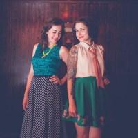 Vintage Vixens
