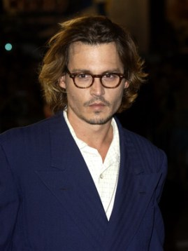 """2003 Venice Film Festival - """"Once Upon A Time in Mexico"""" Premiere"""