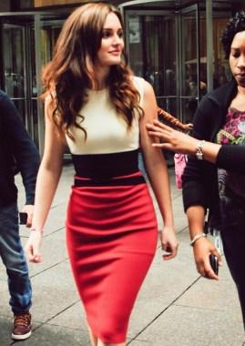 5. Pencil Dress