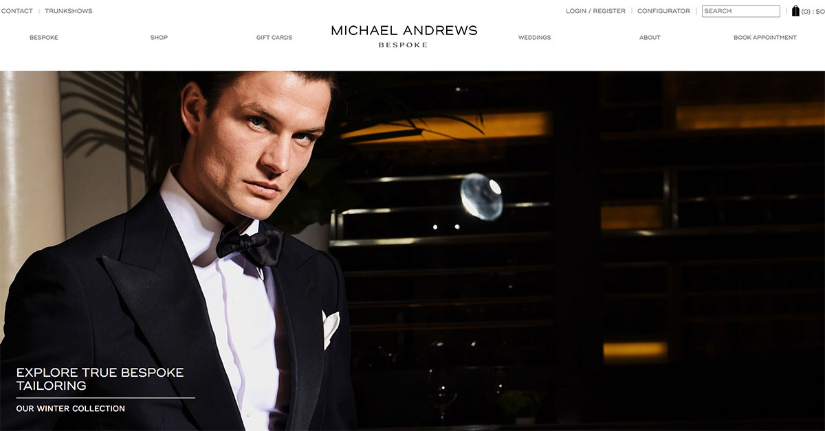 Michael Andrews SEO and PPC by Minyona.com