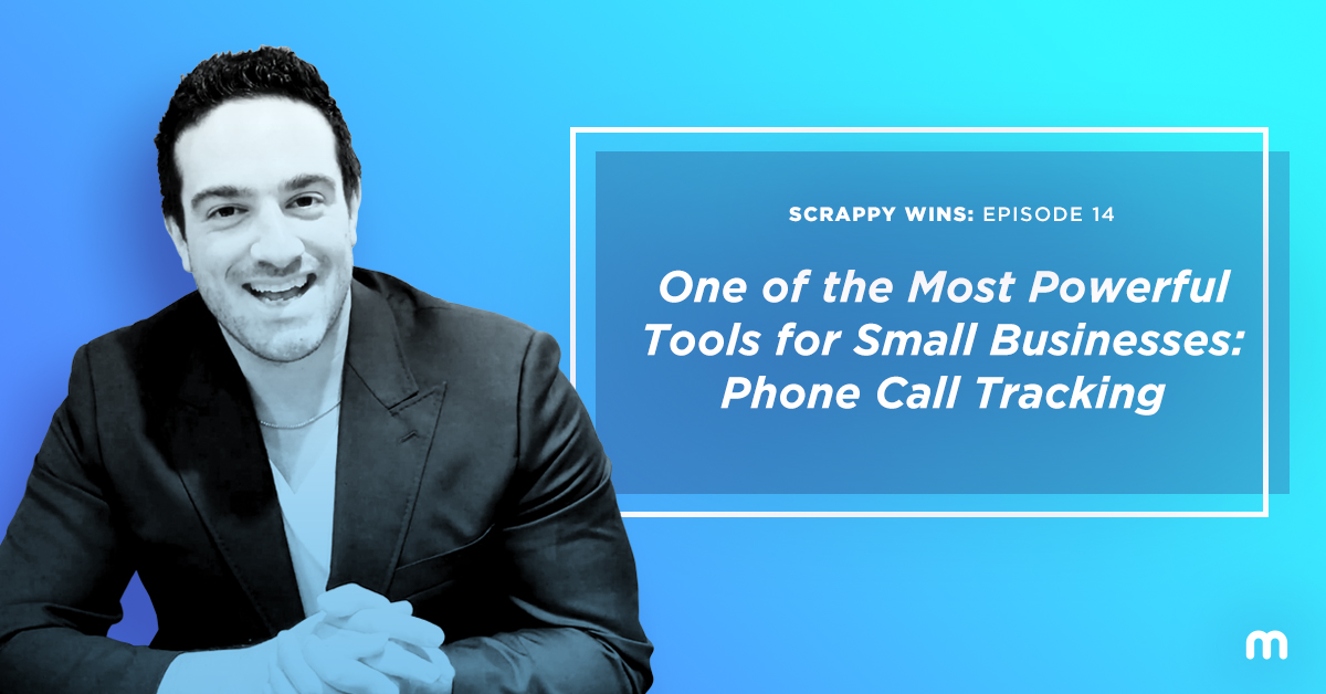 phone call tracking podcast episode 14