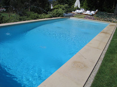 Instead of Rebuilding, Talk to an Expert About Pool Restoration for Your Malibu Home