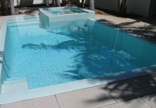 Keep a pool looking new with basic maintenance tips