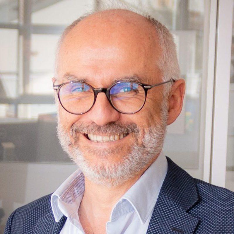 François Chauvin Portrait MIO&Co - Le Change Tank qui co-construit et accompagne une transformation durable des organisations