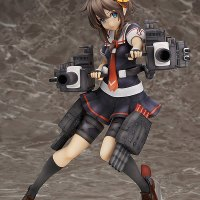 KanColle Shigure Kai Ni 1/8th scale figure