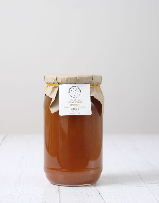 Scottish Blossom Honey