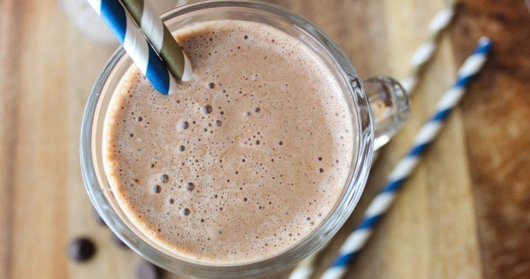 Coffee Protein Shake Recipes