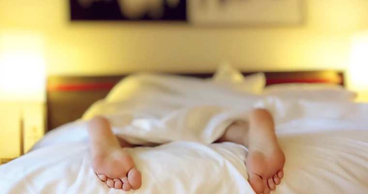 7 Weight Loss Mistakes That You Make Before Going To Bed