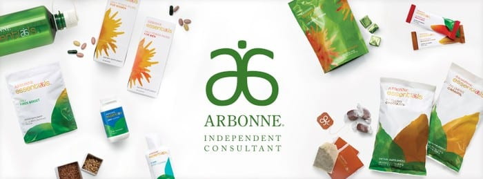 arbonne protein shake ingredients