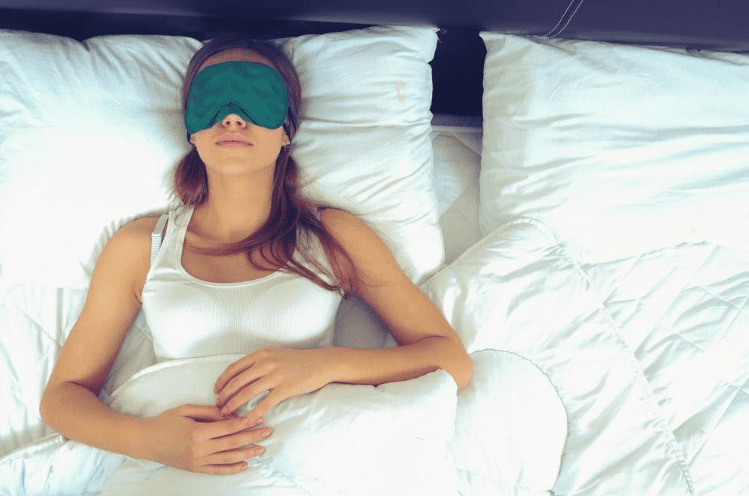 best sleeping position and their effects on health