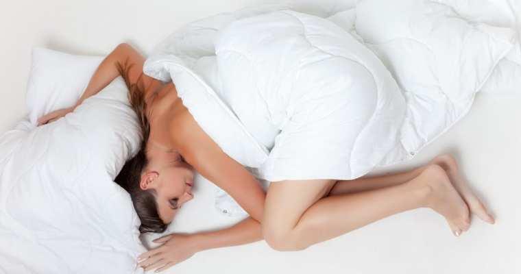 5 Proper Sleep Position to Avoid Neck Pain