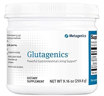 Metagenics Glutagenics reviews