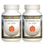 Boswellia Complex Review