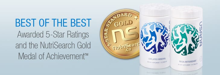 Usana Essential Benefits