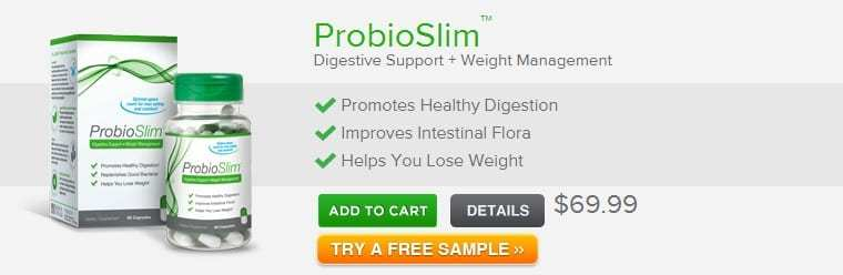 ProbioSlim Reviews