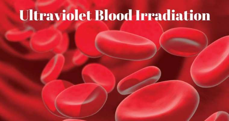 ​Ultraviolet Blood Treatment Benefits