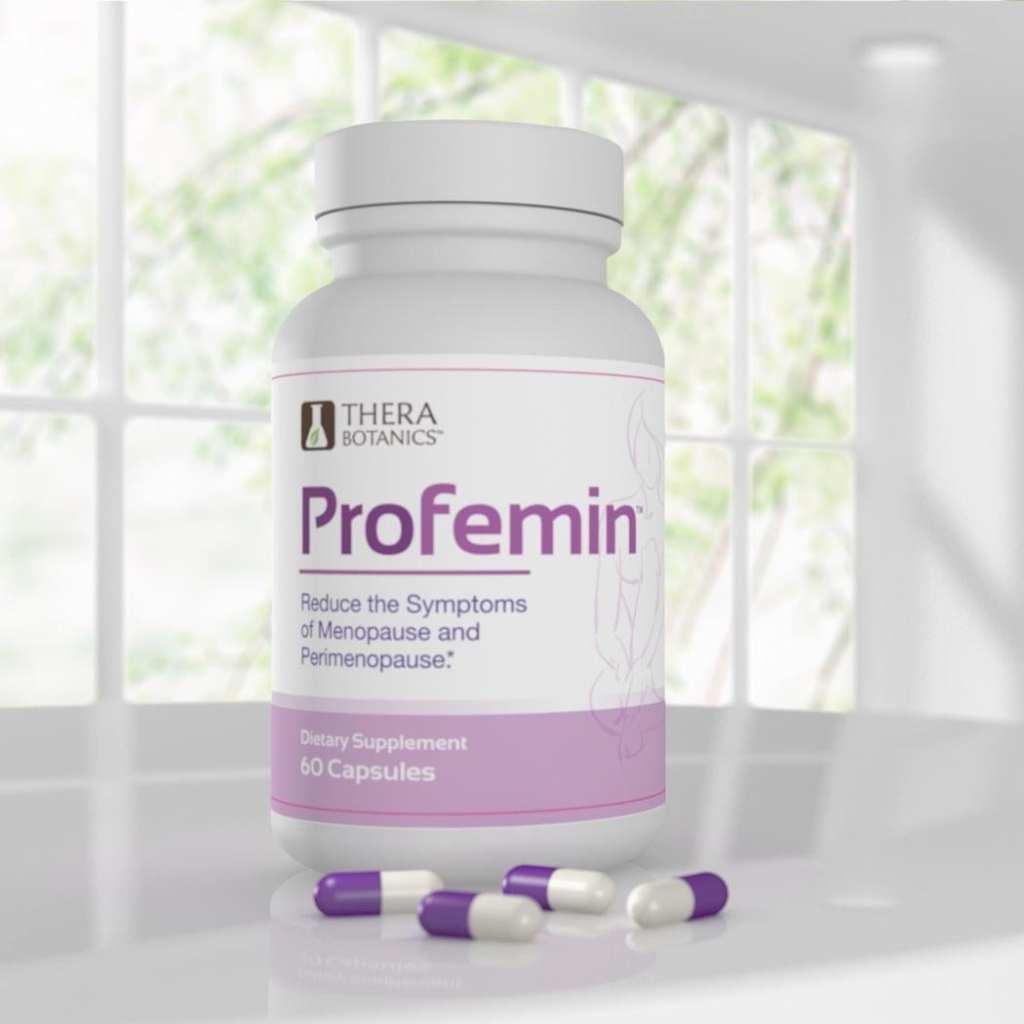 profemin menopause reviews