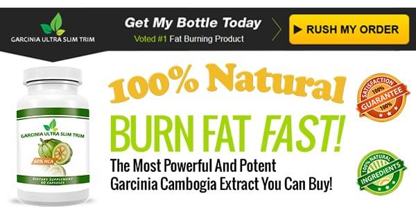 Garcinia Ultra Slim Trim Review