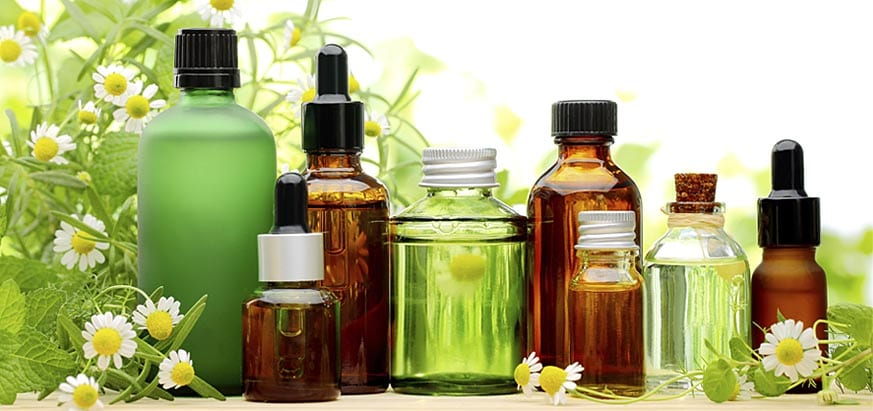 detox and lose weight with essential oils