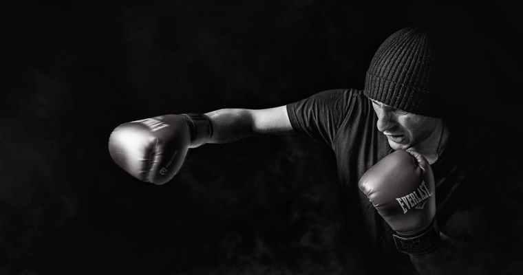 How to train like a UFC champion