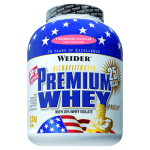 Weider Whey Protein Review