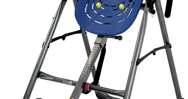 Why Are Inversion Tables Good For You?