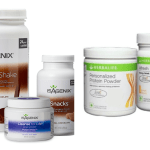 Isagenix VS Herbalife Review