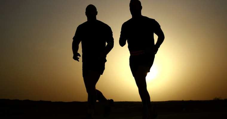 How Does Running Improve Heart Health?