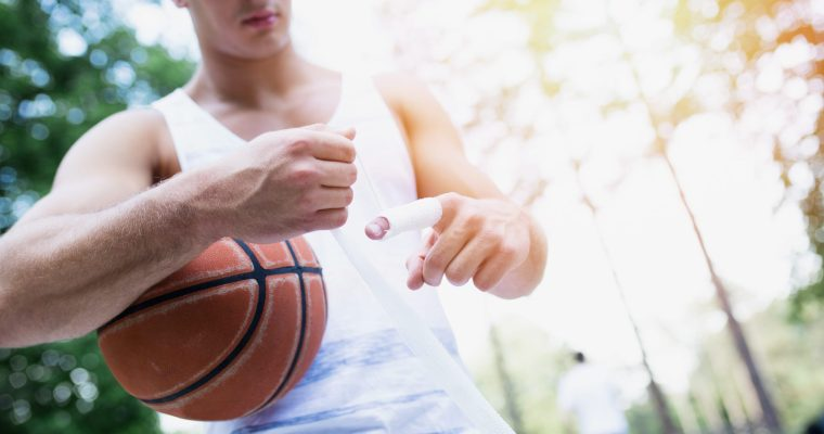 Common Basketball Injuries and Their Immediate Management