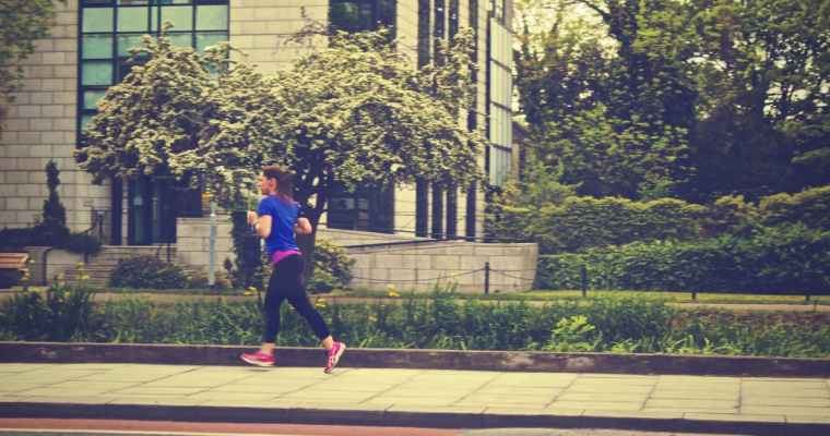 How To Help Your Employees Stay In Shape
