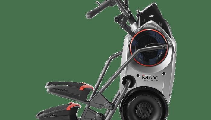 Bowflex Max Trainer M5