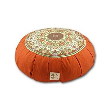 How to Choose a Meditation Cushion