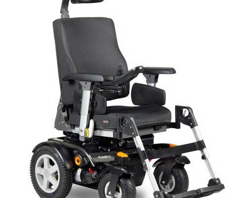 What you need to know about electric wheelchairs