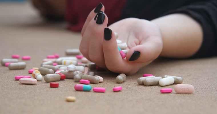 4 Ways Drug Addiction Impacted My Life