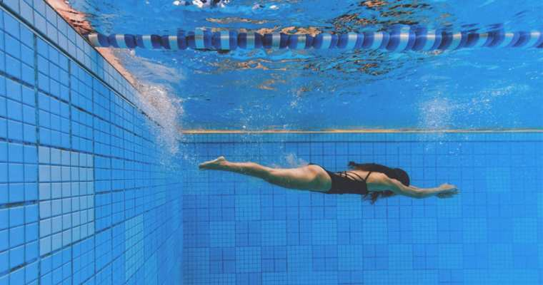 How to Maximize the Health Benefits of Swimming